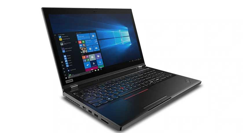 Workstation Grafica Portatile Lenovo P15s