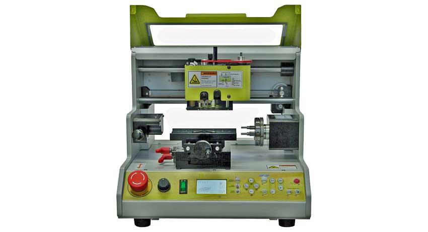 M70 mini CNC engraving  machine for jewelry