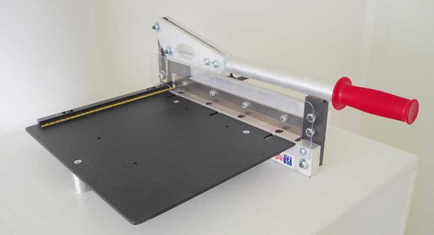 Professional cutter for engravers