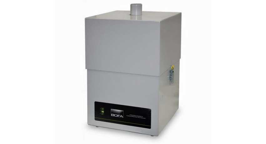 AD ACCESS fume extractor