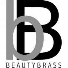 Beauty Brass luxury costume jewelry