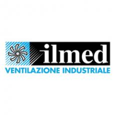 Ilmed Industrial ventilation