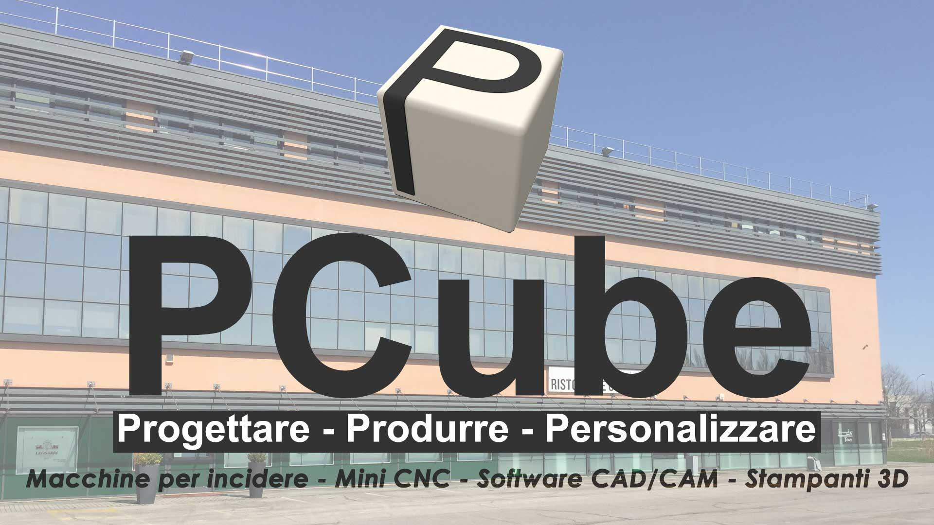 PCube  provide products and services remotely